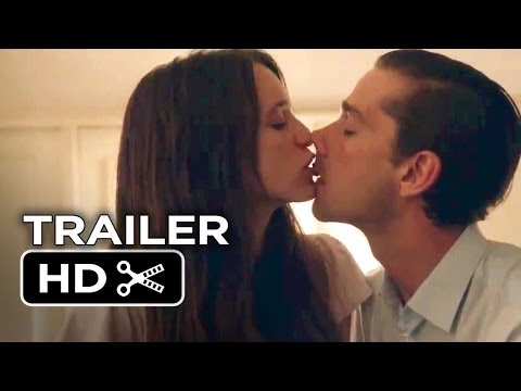 Nymphomaniac: Volume 1 TRAILER 1 (2014) - Christian Slater, Shia LaBeouf Movie HD