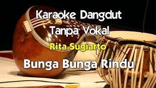 download lagu Karaoke Rita Sugiarto - Bunga Bunga Rindu gratis
