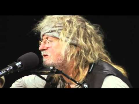 Ray Wylie Hubbard performs