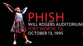 1995.10.13 - Will Rogers Auditorium