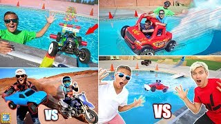 Ultimate RC Car Adventures Compilation Highlights!
