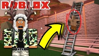 HOW TO ESCAPE JAILBREAK IN ROBLOX BETA