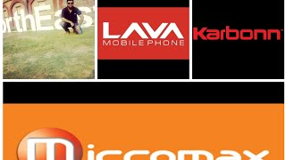 Are Indian brands on the edge to finish ft lava , micromax , karbon #techtalk #techTechnology