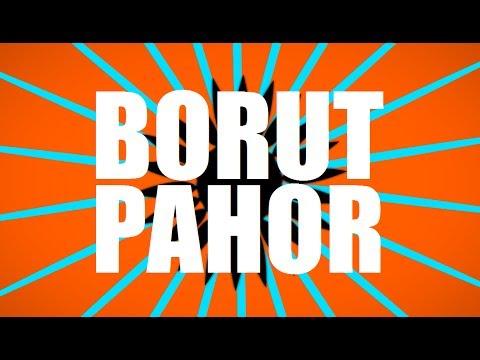 U zdrav mozak - Borut Pahor