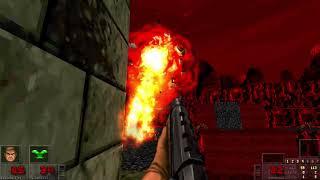 MWDoom [Doom 2 wad /w Pandemonia mod]