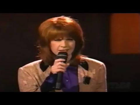 Patty Loveless - Tear Stained Letter