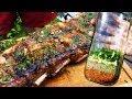 ¿Cómo preparar chimichurri? (VIDEO) - Noticias de ezio oliva