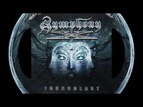 Symphony X - Prometheus (I Am Alive)