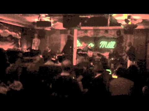 Pharez Whitted live at the Green Mill (Part 2)
