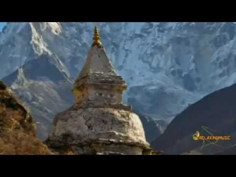 Buddhism Music Wonderful Tibetian Music Om Mane Peme Hum 2 [with Download Link] video