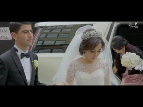 Тeaser #2 wedding day Farid & Dilafruz (soundtrack: Tim McMorris – It's a beautiful day)