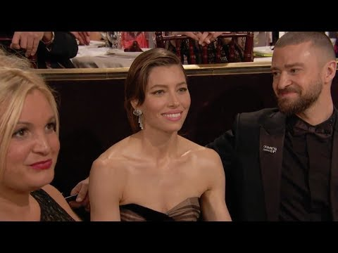Jessica Biel & The Sinner - Golden Globes Awards Nominees for Best Actress and Best Miniserie