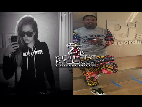 Khloe Kardashian Uses Chiraq Lingo 'Free The Guys,' Lil Durk Responds | @kollegekidd