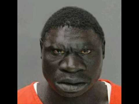 Mambutu O'Malley es detenido por narcotrafico