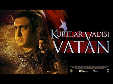 Kurtlar Vadisi Vatan - Fragman | HD - Official