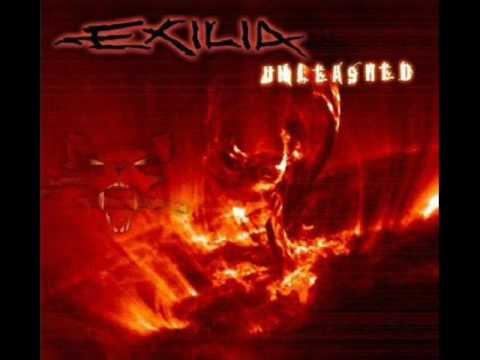 Exilia - Shout Louder