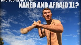 Naked and Afraid XL Official Trailer