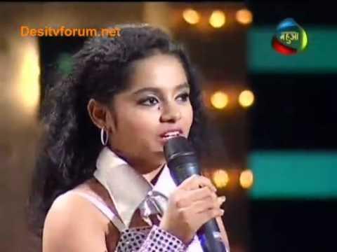 Dance Sangram 6th March Part1 video
