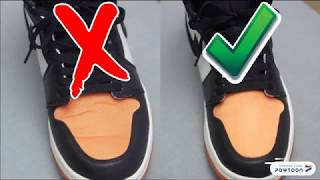 10 Tips To Become A Smart Sneakerhead!