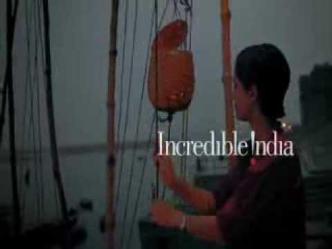 Incredible India - bharat humko jaan se pyara hai