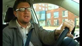 "Сева Кущинский ""Тест-драйв"" на НТВ. Volkswagen Tiguan"