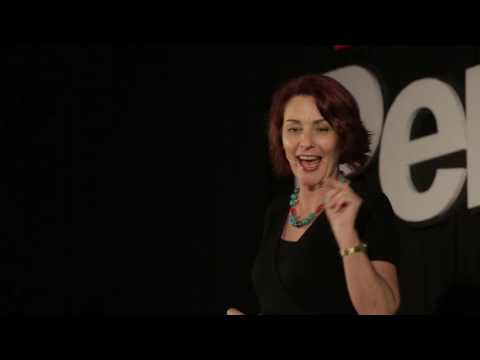 Why you should speak English like you're playing a video game   Marianna Pascal   TEDxPenangRoad