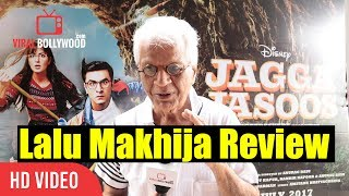 download lagu Lalu Makhija Expert Review  Jagga Jasoos Movie Review gratis