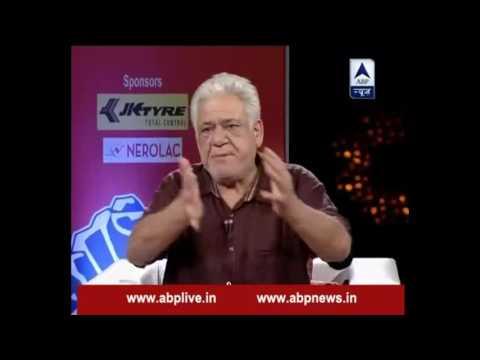 ओमपुरी को क्यु पसंद है Aam Aadmi Party और  Arvind Kejriwal विडियो देखिए  