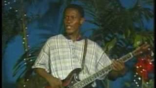 Konkou Chante Nwel 1997 Julien Janvier