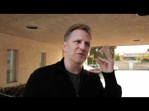 LA Film Fest: Michael Rapaport Interview