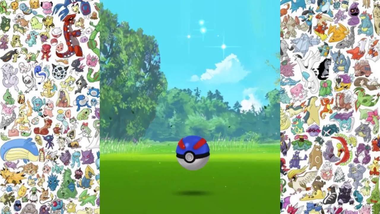 Rarest pokemon
