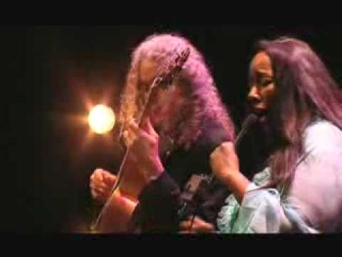 Tuck and Patti-