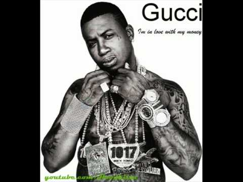 Gucci Mane - Making Love To My Money video