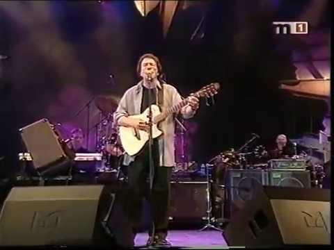 METRO -LIVE 2001. Szuperkoncert