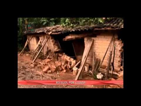 Nueva alerta en Guerrero por lluvias y desbordamientos