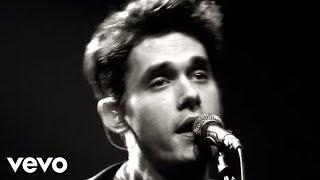 Watch John Mayer Heartbreak Warfare video