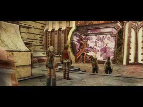 FINAL FANTASY XII THE ZODIAC AGE OST 「The Archadian Empire (Zodiac Age Version)� Sample Movie