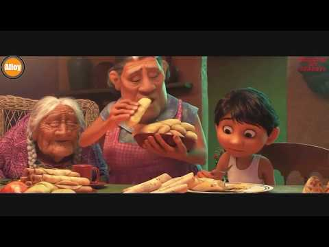 Short animation movie for children.Cartoon.