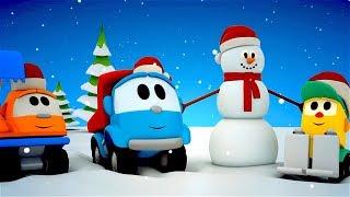 Leo el Pequeño Camión - Especial de Navidad