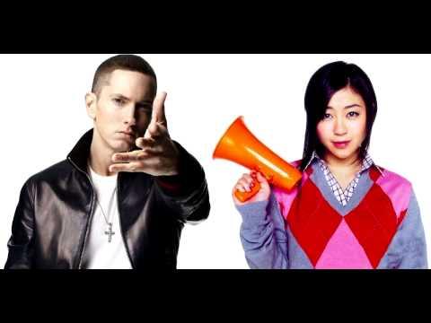 Hikari (Eminem Vs Utada Hikaru) Mashup Remix