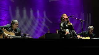 Alanis Morissette - Smiling - Live Apollo Theater, NYC, 12/02/2019 4K HD