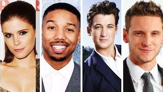 Fantastic Four (2015) Trailer Review