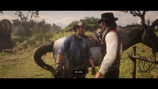 Red Dead Redemption 2 Chapter 2  Mission 40 American Distillation