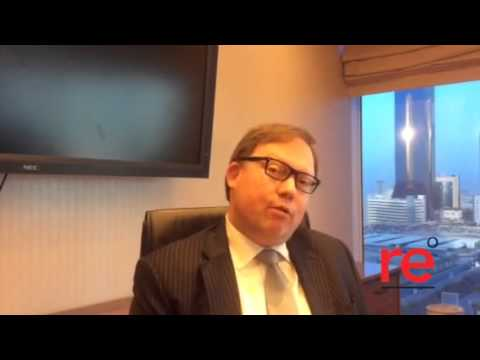 Dr Jarmo Kotilaine on the Bahrain economy