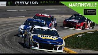 Monster Energy NASCAR Cup Series- Full Race -STP 500