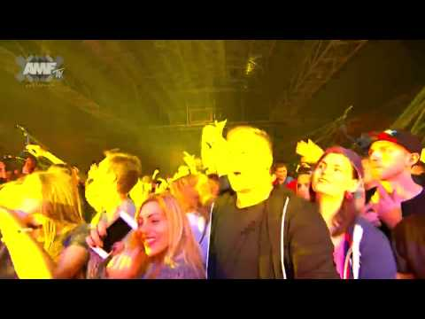 The Chainsmokers - Live @ Amsterdam Music Festival 2016