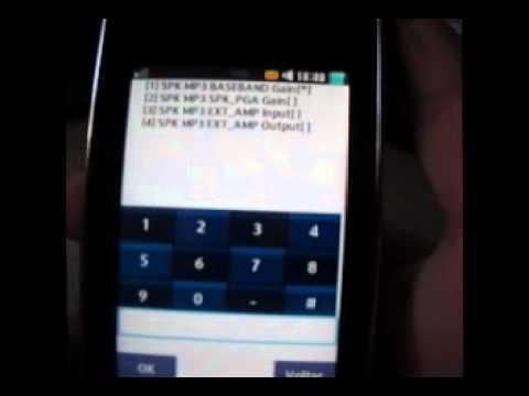 Como Aumentar o Volume do Samsung Star2