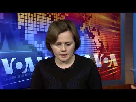 «Выборы в России: взгляд из США» - Ольга Шорина