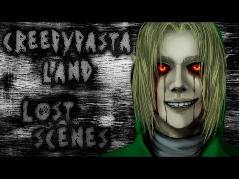 Creepypasta Land Final Part - Lost Scenes!