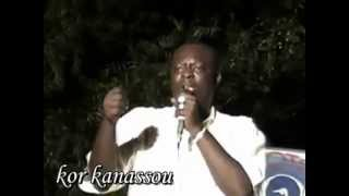 Kor Kanasssou - Tassou De Amdy Mignon